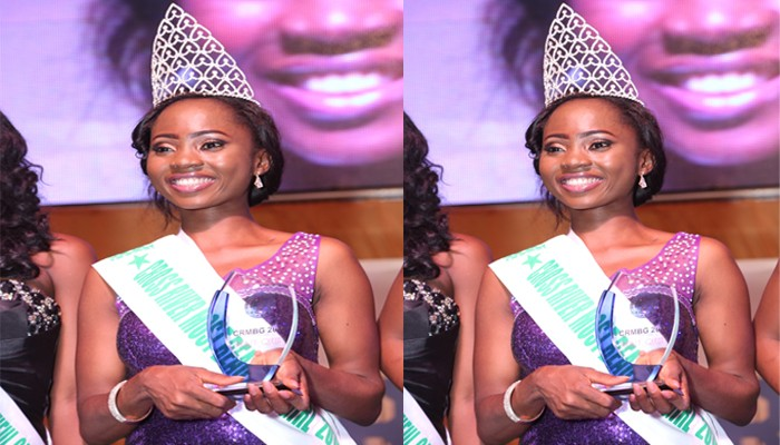 Image result for Cross River State Most Beautiful Girl,Victoria Ana Suspended
