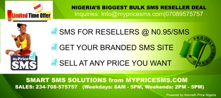 Why People Choose Business of Bulk SMS Reseller?