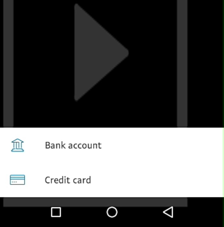 how to add money to paypal without credit card