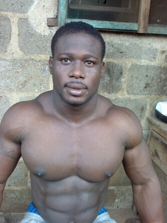 Muscle Building Foods In Nigeria