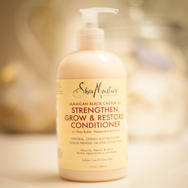 Good Natural Hair Products In Nigeria