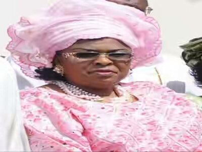 Patience Jonathan Faces Fresh Probe Over N5b Abuja Hotel