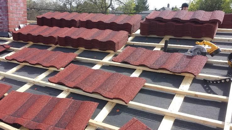 Roofing Sheets The Cost Of Various Types Of Roofing Sheet