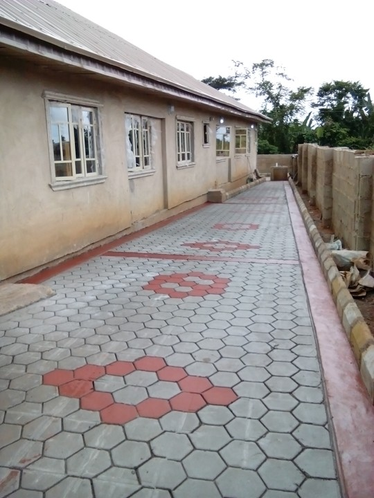 Stamped Concrete Flooring In Ghana : The new concrete stamp floor finish properties nigeria