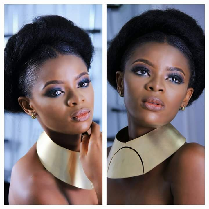 HEARTBREAKING DETAILS OF HOW 21YR OLD STUDENT ASHLEY EZEIYI  DIED AFTER WINNING SCHOOL CROWN (BURIAL PHOTOS)