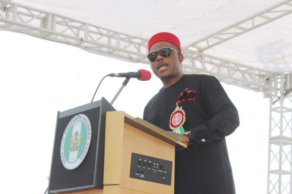 Vote APGA In 2019 And Rice Will Become N9000 – Anambra Governor, Obiano