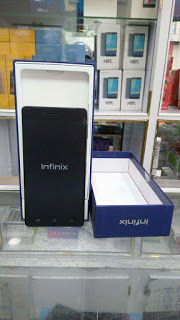 Infinix Hot 4 Pro Features, Specs And Price In Nigeria