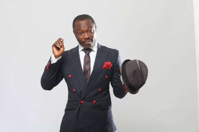 Comedian Julius Agwu Discharged From Hospital