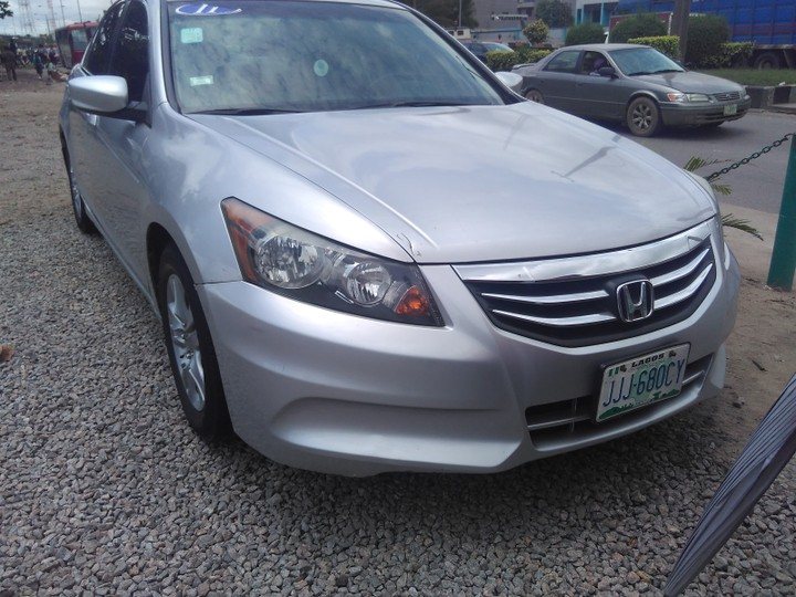 Sold Sold 2011 Honda Accord Special Edition Autos