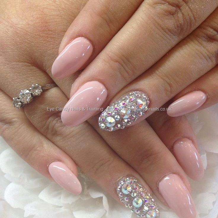 20 Stylish Acrylic Nail Designs Every Lady Should Try Out (photos ...