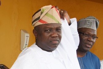 """See Where We Need You"" – Lagos Residents Tell Ambode"
