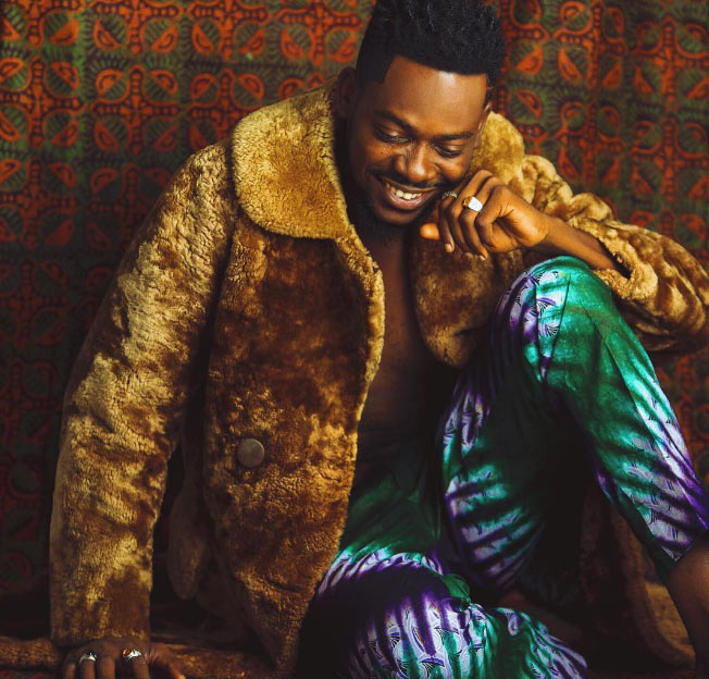 Adekunle Gold: I Failed MTN Project Fame Audition Twice, Now I'm Guest Performer