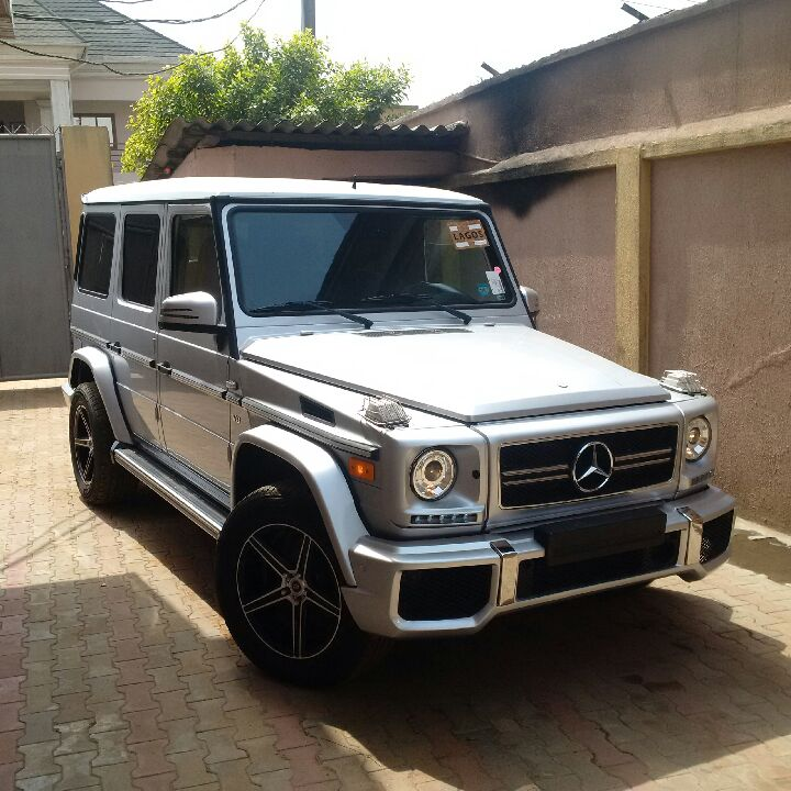 fully loaded mecedess g wagon best price autos nigeria. Black Bedroom Furniture Sets. Home Design Ideas