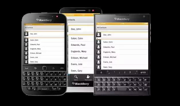 Blackberry To Stop Production Of Phones