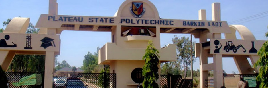 PLAPOLY Post-UTME Admission Screening Form 2017