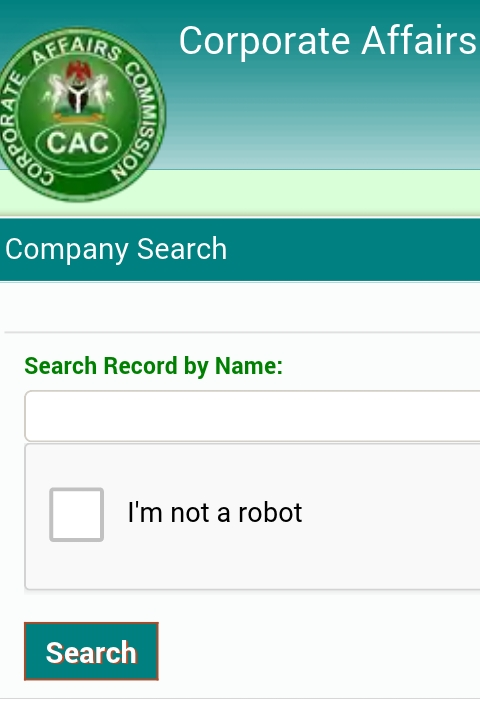 How You Can Search For Any Registered Company In Nigeria