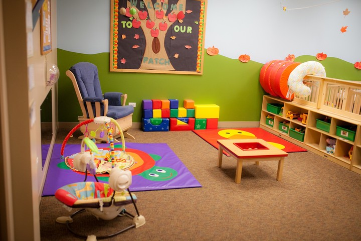 Own Daycare Centre Successfully