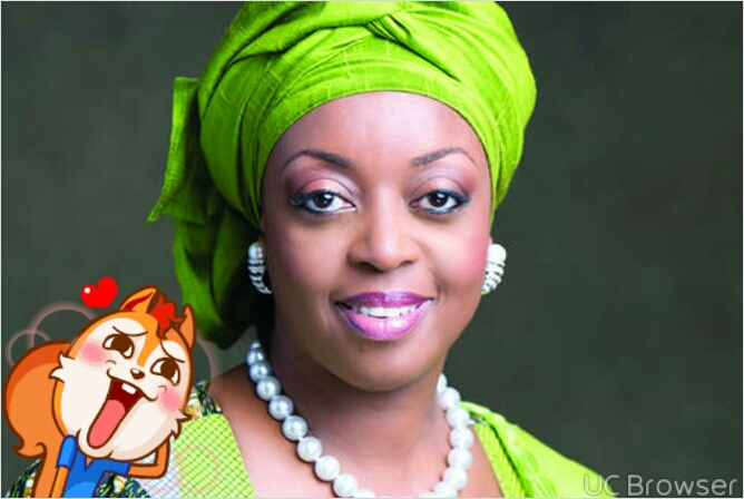 EFCC Probes Ex-Military Administrator, Others Over Diezani's N4bn Hotel Deal