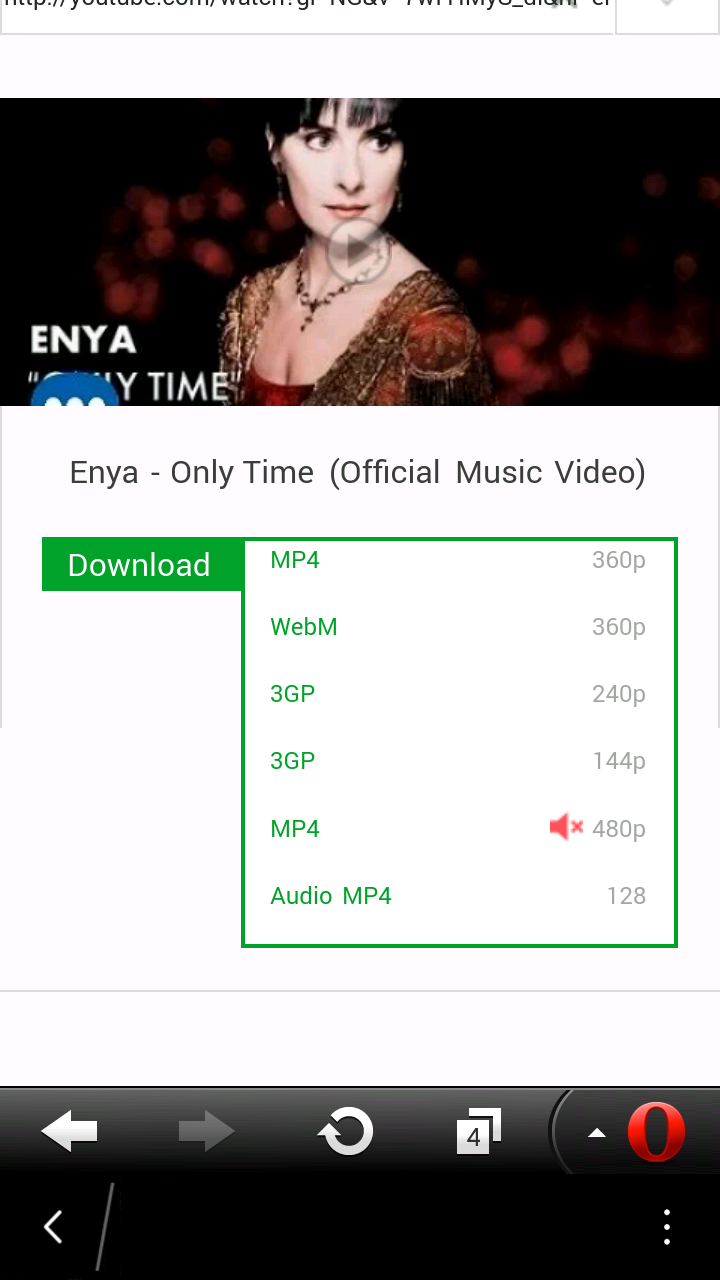 how to download youtube videos on phone