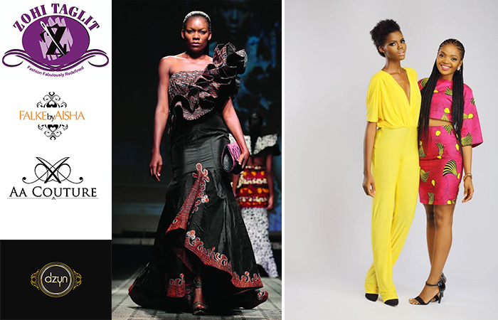 List Of Top Female Fashion Houses In Abuja You Must Know Fashion Nigeria