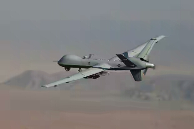 US Drones To Bomb Northern Nigeria