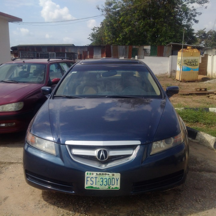 First Body 06 And 04 Acura TL For Sale By XBM Autos&car