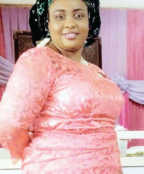 Pretty Woman Electrocuted In Lagos A Month To Her Wedding, Family Blames Fiancé (Photo)