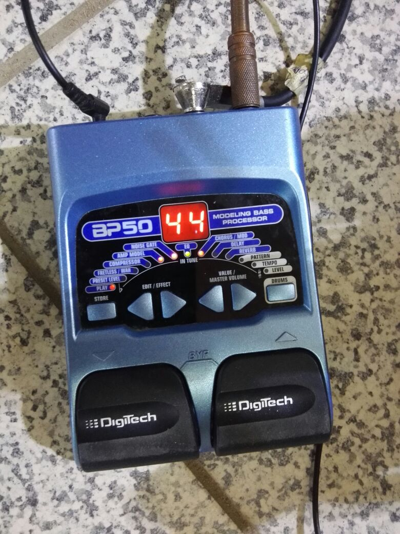 bass guitar effect pedal digitech bp50 for sale music radio nigeria. Black Bedroom Furniture Sets. Home Design Ideas