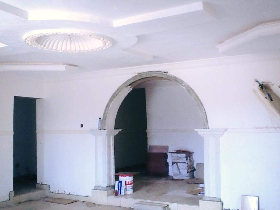 Ceiling POP Designs For Your House - Properties (6) - Nigeria