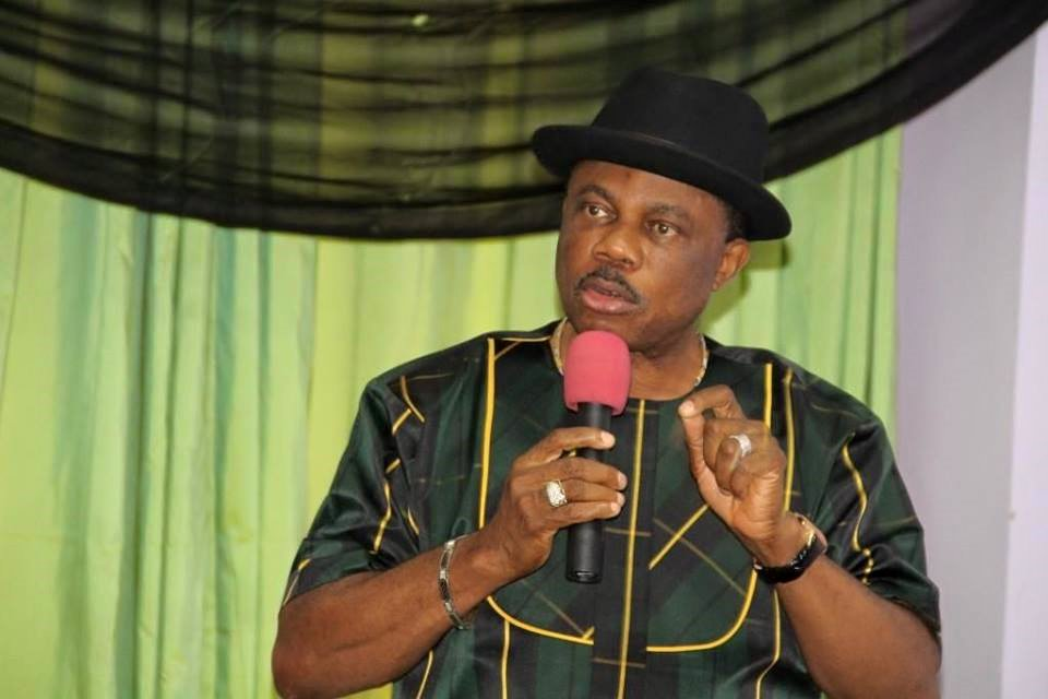 """I Have No Intentions Of Joining APC"" – Anambra Governor, Willie Obiano"