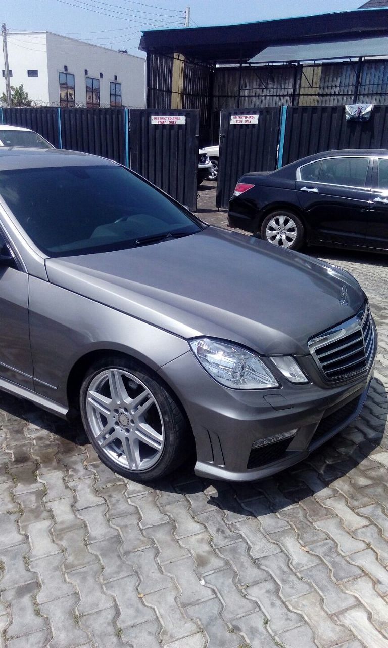 Ember giveaway toks 2011 mercedes benz e350 sport for Mercedes benz giveaway