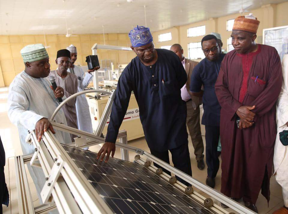 IAEA helps Nigeria plan for new research reactor