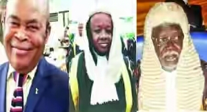 DSS Crackdown: Judgements That Landed Judges In Trouble