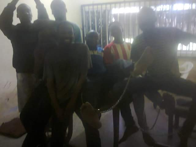 4341369 fbimg1476162421997 jpeg644f6765d533db5ed4be5f403e3ac6f5 - PDP Youths Arrested & Detained By DSS Before Edo Election Released (Pics)