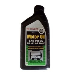 What type of engine oil do you use in your car and how for Car motor oil types