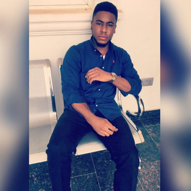 Meet The Handsome Abuja Based Guy Who Has Won Affection