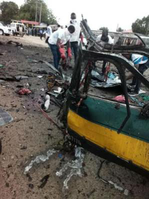 4346935_20161012132000_pngd9cf97994c8bf601ce1d6812371faf6a Graphic Photos From The Scene Of The Bomb Blast In Maiduguri