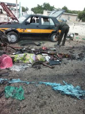 4346936_20161012131957_pngb95cca655989631a63608f8d65b96969 Graphic Photos From The Scene Of The Bomb Blast In Maiduguri