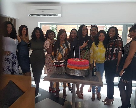 4346953_4_jpeg9679ccb5a92f650b83fcf29e0a6a6775 Mercy Johnson Attends Her Sister-In-Law's Birthday Party (Photos)