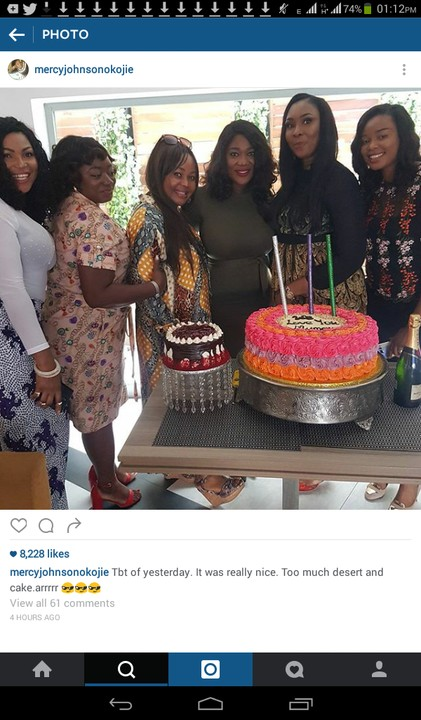 4346956_screenshot20161012131252_jpeg2b4d536af3a529e610045ff74622cddd Mercy Johnson Attends Her Sister-In-Law's Birthday Party (Photos)