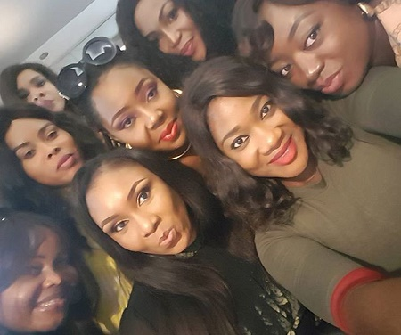 4346978_2_jpegea571676ce9b75b0730a5d56350ae93e Mercy Johnson Attends Her Sister-In-Law's Birthday Party (Photos)