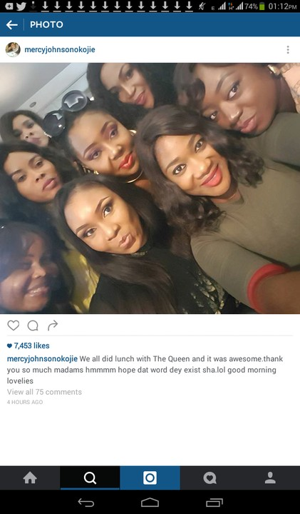 4346980_screenshot20161012131237_jpeg4694c42c0d8c8fac8d7a510540350111 Mercy Johnson Attends Her Sister-In-Law's Birthday Party (Photos)