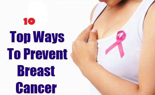 10 ways to prevent breast cancer in nigeria   health
