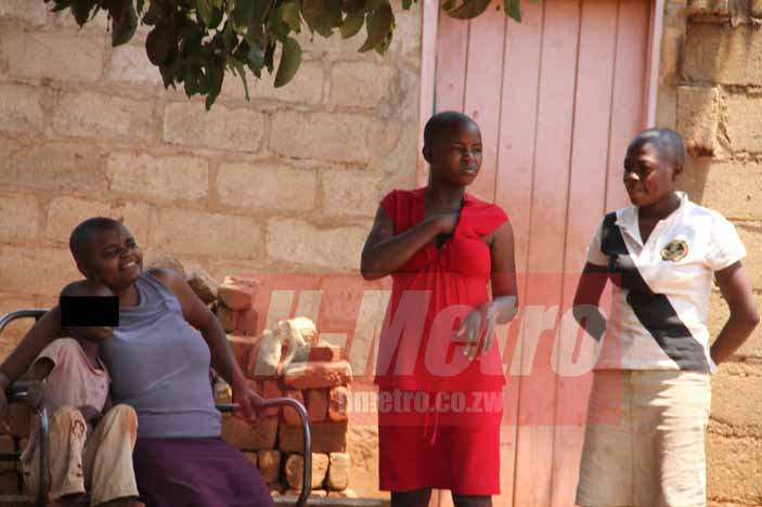 10 Wives In 2 Rooms! Zimbabwe Man Causes Outrage Over ...