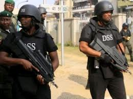 Two More Judges Arrested As DSS Freezes Accounts