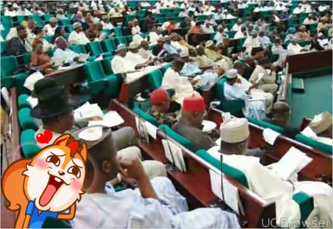 Reps Seek To Clip President's Power To Sack Judges