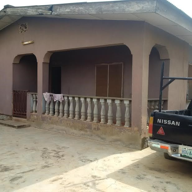 OMG!! Human Skeleton Found In A Pastor's House In Ogun (Graphic Photos)