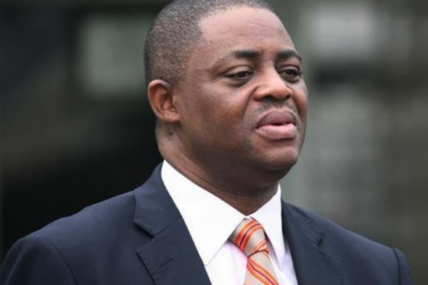 EFCC Files Fresh Charges Against Fani-kayode