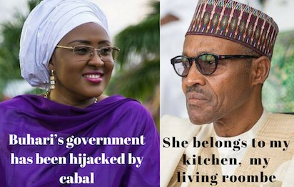 Buhari's Statement On Aisha Is A Wake Up Call For Women – Senator Olujimi