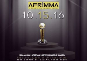 CheckOut AFRIMMA 2016 Awards Winners' List As Tiwa Savage & Yemi Alade Turn Biggest Losers